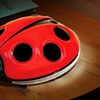 Dreambaby Lady Bug LED Night Light