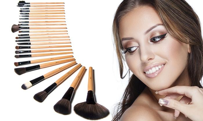 Bella Handmade Makeup Brushes   Groupon