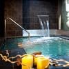 Spa y masaje en hotel 5*