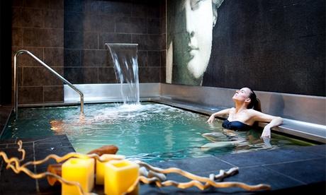 Circuito spa y té para 2 personas con opción a masaje en pareja a elegir desde 29,95€ en Le Max Wellness Club Wellington