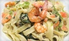 Mermaid restuarant - Five Towns: $20 for $40 Worth of Upscale Italian and French Fare for Two or More at Mermaid Restaurant in Hewlett