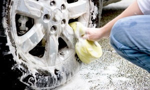 A1 Hand Wash: Interior and Exterior Washes and Detailing at A1 Hand Wash (51% Off). Six Options Available.