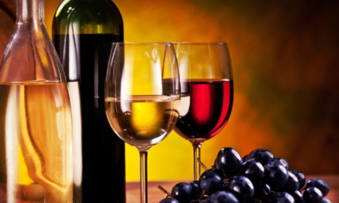 Staten Island Winery - Travis - Chelsea: Wine Tasting for Two or Four at Staten Island Winery (33% Off)