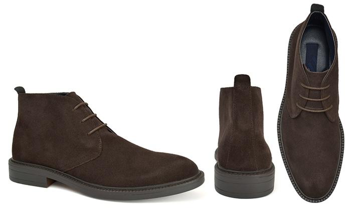 1bdf275a5595bd Joseph Abboud Patterson Men's Chukka Boot (Size 12) | Groupon