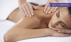 Elements Massage - Green Lake: One or Two Massage Sessions at Elements Massage – Green Lake (Up to 44% Off)