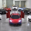 Up to 60% Off Exotic Car Rental