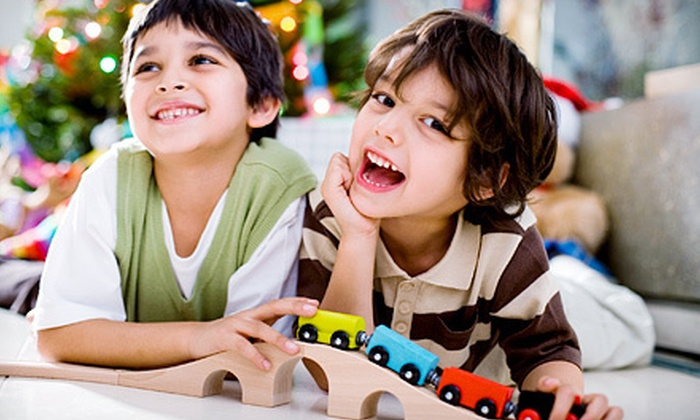 ACE Educational - Multiple Locations: $10 for $20 or $15 for $30 Worth of Educational Toys at ACE Educational