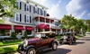 Sprawling Inn near New Jersey's Atlantic Coast