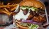 Bad Daddy's Burger Bar  - Knoxville - Bad Daddy's Burger Bar - Knoxville, TN: $12 for $20 Worth of Gourmet Burgers, Salads, and Milk Shakes at Bad Daddy's Burger Bar