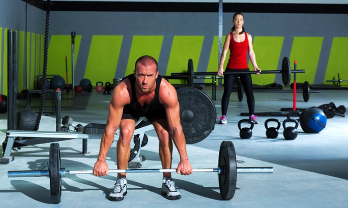 CrossFit Mesa - Alta Mesa Community Association: $26 for 10 Beginner Classes at CrossFit Mesa ($200 Value)