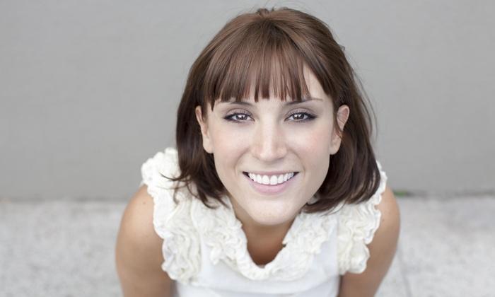 Christina Hartman @Tulsa Style - Key: Up to 56% Off Haircut and Color Services at Christina Hartman @Tulsa Style