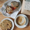 40% Off Café Food and Drinksat Field Trip Cafe