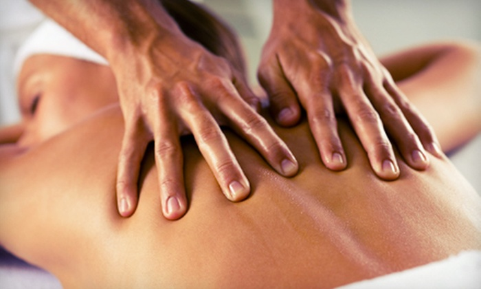 Delaware Chiropractic - Newark: Pain Consultation, Stress Test, and 60- or 90-Minute Massage at Delaware Chiropractic (Up to 84% Off)