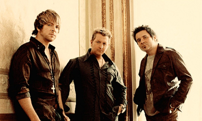Rascal Flatts with The Band Perry - Farm Bureau Live at Virginia Beach: Rascal Flatts with The Band Perry at Farm Bureau Live at Virginia Beach on September 26 at 7:30 p.m. (Up to 63% Off)
