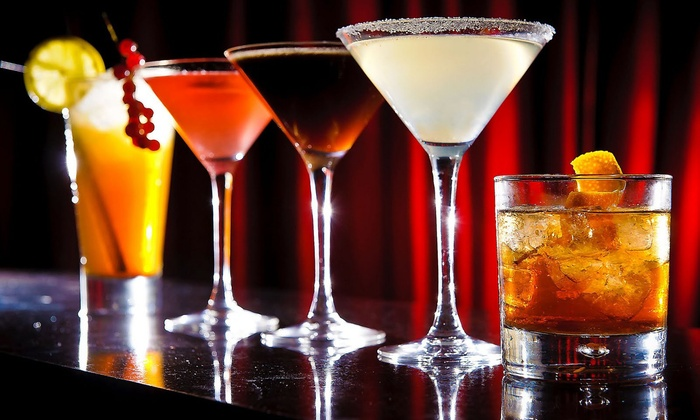 The Cocktail Chemist, LLC - New York City: $149 for $300 Worth of bartending services at The Cocktail Chemist, LLC