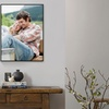 "66% Off 12""x16"" Magnetic Frame and Swappable Photo Prints"