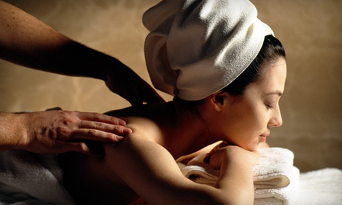 Touch to Heal Massage Therapy - Fruitdale: $85 Toward Swedish or Deep-Tissue Massage
