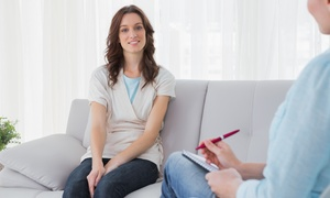 Ohana Therapeutic Services: 45-Minute Counseling Session at Ohana Therapeutic Services (45% Off)