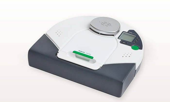 Robot folletto vorwerk groupon goods - Robot aspirapolvere folletto prezzi ...