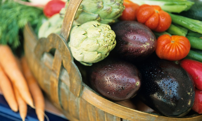 Shop N Drop Groceries - Tampa Bay Area: $25 for $50 Worth of Groceries and Delivery from Shop N Drop Groceries