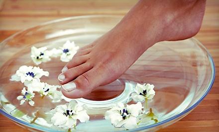1 Ionic-Detox Foot Spa Treatment (a $75 value) - Oswego Water in Lake Oswego