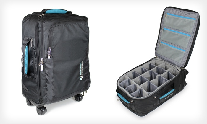 49 99 For A Jlab Pro Roller Camera Bag