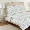 Ellen Tracy Imani 3-Piece Comforter Set