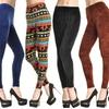 Angelina Women's Luxurious Velvety Plush Leggings (3-Pack)