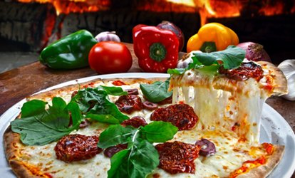 image for 15% Cash Back at Villa House of Pizza