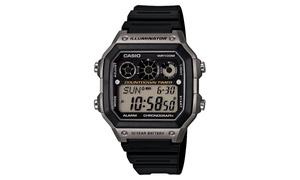 Casio Men's Watch AE-1300WH-8AVEF