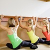Up to 45% Off The Dailey Method Fitness Classes