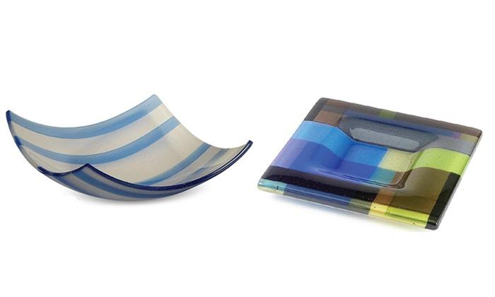 BANG glass - Boca Raton Hills: Up to 51% Off Glass Fusing Classes at BANG glass
