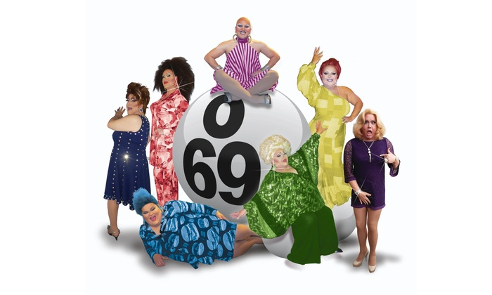Five15 - Royal Oak: $25 for Two Admissions to a Thursday Night Drag Queen Bingo Show at Five15 ($40 Value)