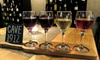 Cave 1912 - University: Wine, Cheese, and Charcuterie Tasting for Two or Four at Cave 1912 (Up to 48% Off)