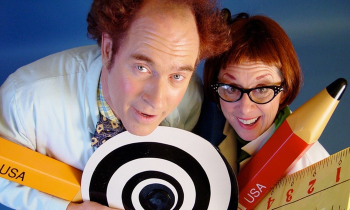 """""""Let's Go Science"""" - Wilson Center For the Arts: """"Let's Go Science"""" Children's Show at Wilson Center for the Arts on February 8 (Up to 48% Off)"""