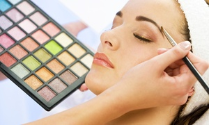 Nuance By Nan Cosmetics: $25 for a Makeup Application at Nuance by Nan Cosmetics (Up to $50 Value)