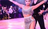 $31 for $225 Worth of private & group dance lessons