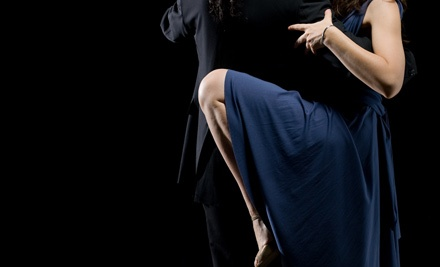 Six-Week Tango Course, Weekend Intensive, or Private Lesson for One or Two at Tango Mercurio (Up to 52% Off)