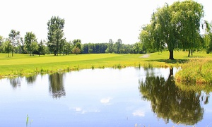 Chisago Lakes Golf Course: 18-Hole Round of Golf for Two or Four Including Cart Rental at Chisago Lakes Golf Course (Up to 52% Off)