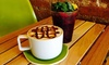 Green Juice Cafe - Fort George: $10 for $16 Worth of Beverages and More — Green Juice Cafe