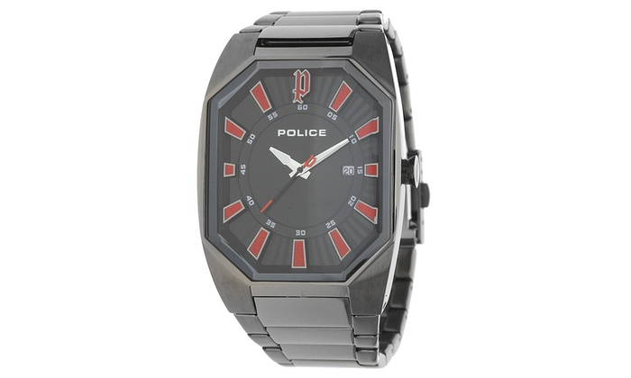 Police Watch for Men or Women 6