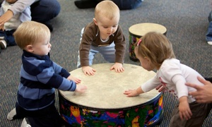 Royalton Music Center: Up to 52% Off Kindermusik Classes at Royalton Music Center
