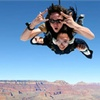 Up to 40% Off Skydiving at the Grand Canyon