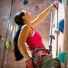 Up to 57% Off at Boston Rock Gym