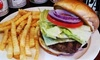 The Town Bar & Grill - Aurora: $15 for $20 Worth of Pub Food for Dinner or Lunch at The Town Bar & Grill
