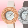 Kenneth Jay Lane 2500 Series Women's Watches