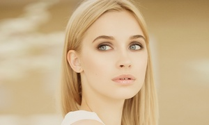Lumiere Fitness Spa: Two or Four Radio-Frequency Skin-Tightening Treatments for the Full Face at Lumiere Fitness Spa (Up to 90% Off)