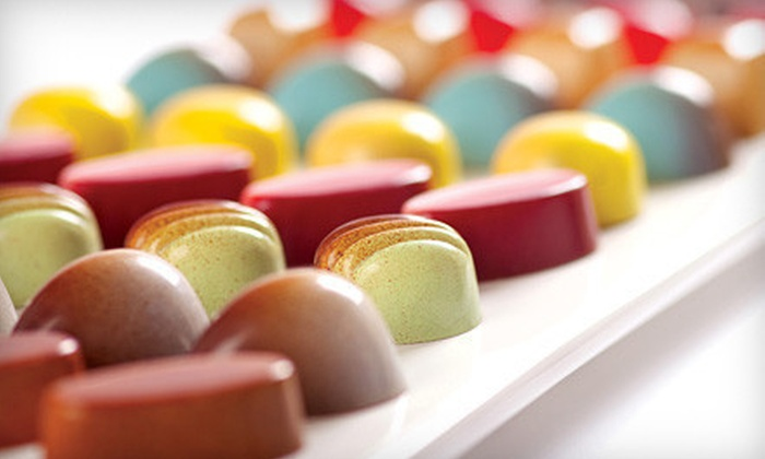 Fannie May Chocolates - Akron / Canton: $10 for $20 Worth of Chocolate and Candy at Fannie May Chocolates