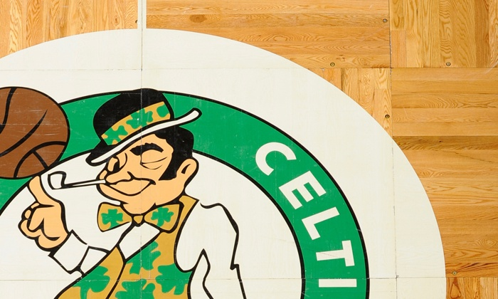 Boston Celtics  - TD Garden: Boston Celtics Game with Fan Box Seating (January 27–April 13)