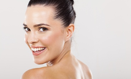 $110 for $550 Worth of Laser Skin Resurfacing from Beautiful Vision